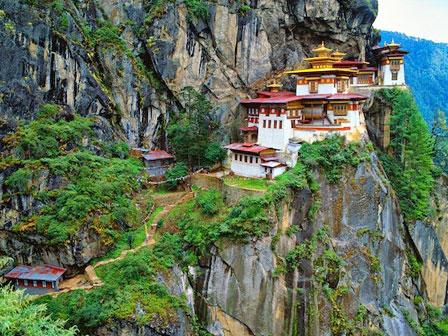 taktsang palphug monasterio